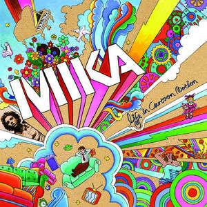 Mika - Relax (Take It Easy) - Prends les Choses à Coeur... Mais Pas Tant Que ça ;)