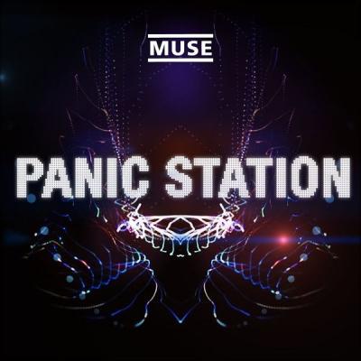 Muse - Panic Station - Lève-Toi Et Engage-Toi!