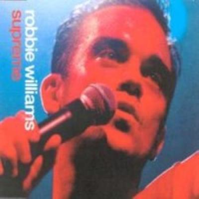 Robbie Williams - Supreme - Donne Le Meilleur de Toi-Même
