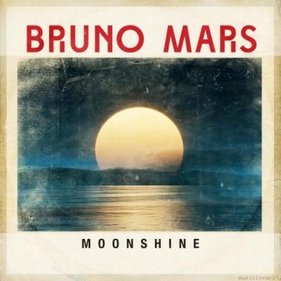 Bruno Mars - Moonshine - Emmène-Nous Vers Les Étoiles
