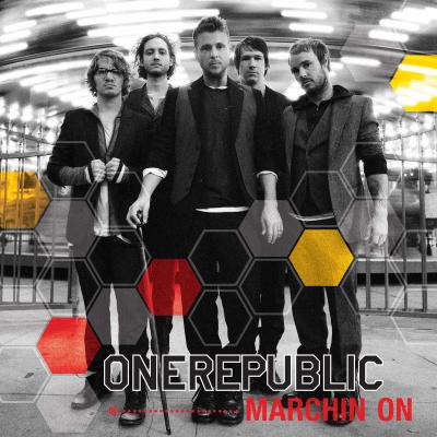 OneRepublic - Marchin' On - Nous Allons De L'Avant