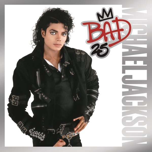 Michael Jackson, John Barnes - Liberian Girl (2012 Remastered Version)