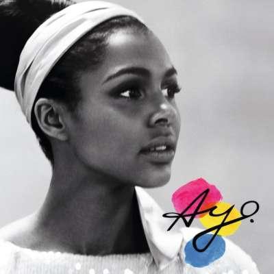 Ayo - Better Days