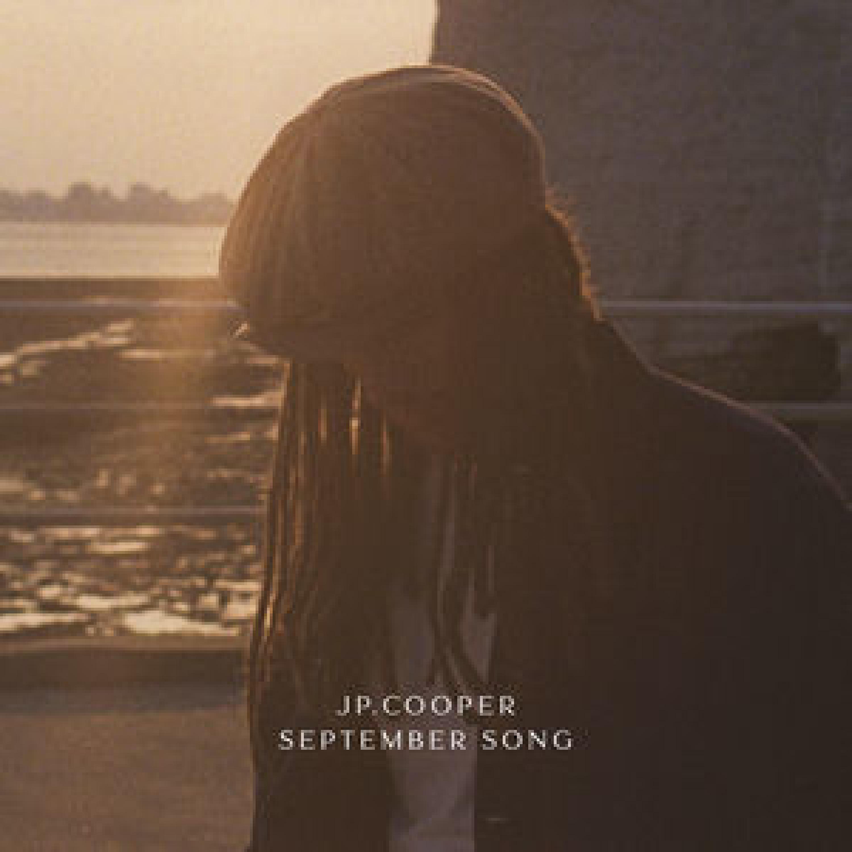 JP Cooper - September