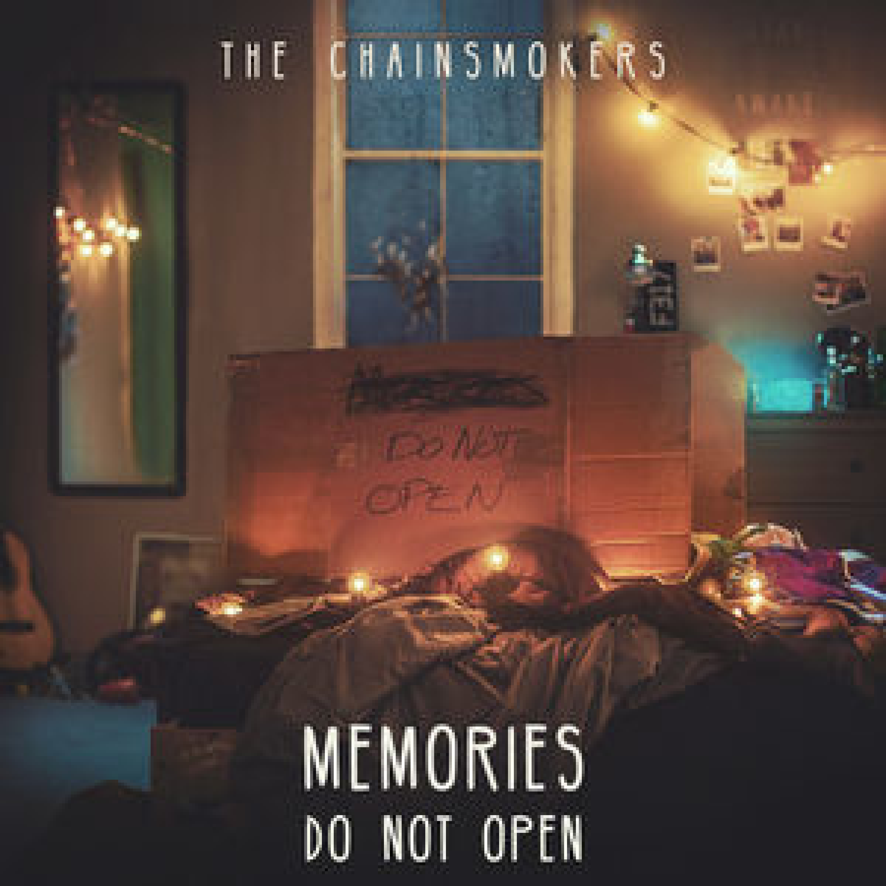 Something Just Like This - The Chainsmokers
