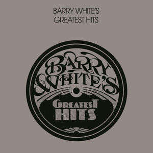 Barry White - My First, My Last, My everything