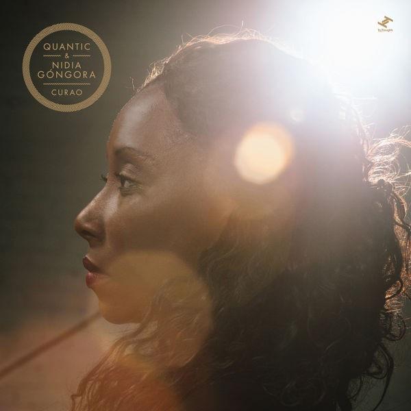Quantic, Nidia Gongora - María No Me Llevo
