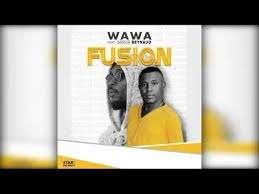 wawa & serge beynaud - fusion