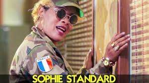 sophie standard - tsy mi-colle