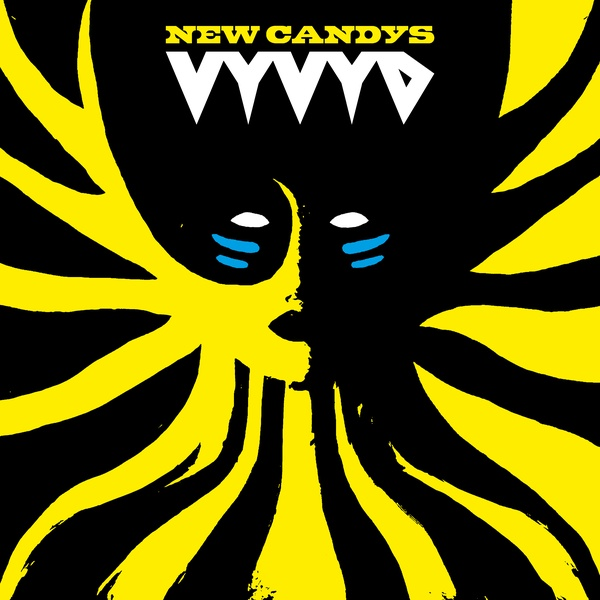 New Candys - Zyko