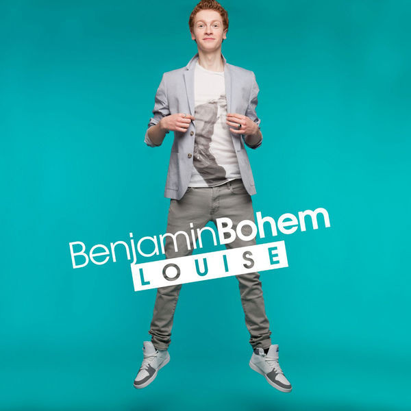 BENJAMIN BOHEM - LOUISE