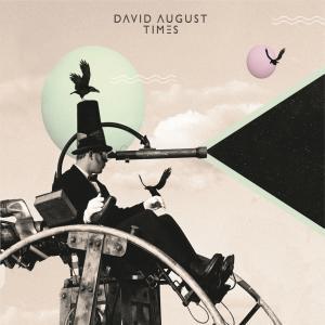 David August - Blossom