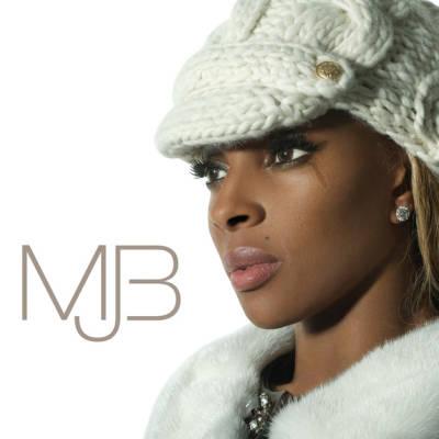 Mary J. Blige & U2 - One (Live)