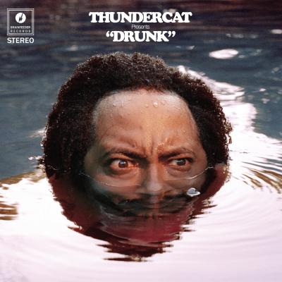 Thundercat - Friend Zone
