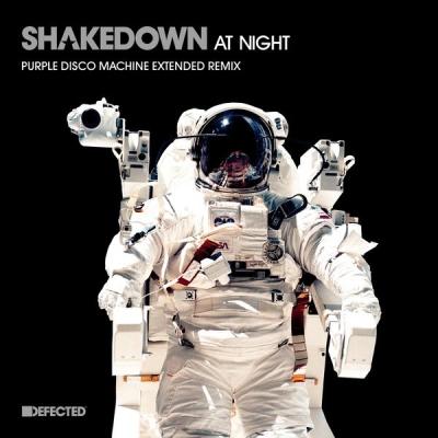 Shakedown - At Night (Purple Disco Machine Extended Remix (Mixed))
