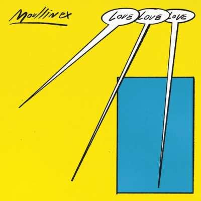 Moullinex - Love Love Love (Original Mix)