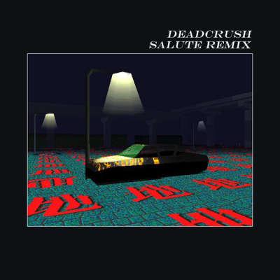 Alt-J - Deadcrush (Salute Remix)