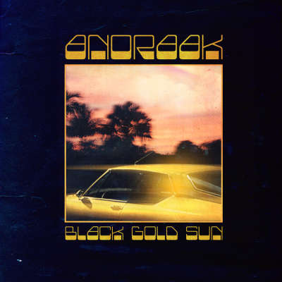 Anoraak - Evolve (feat. Lydmor)