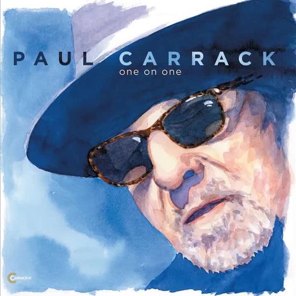 Paul Carrack - When Love Is Blind