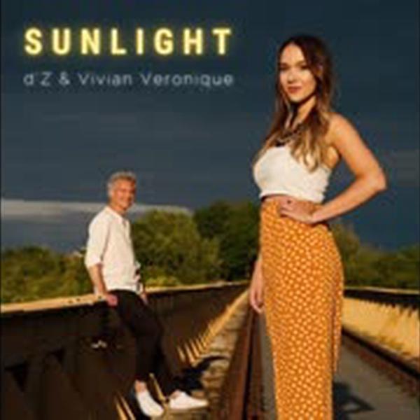 d'Z & Vivian Veronique - SUNLIGHT