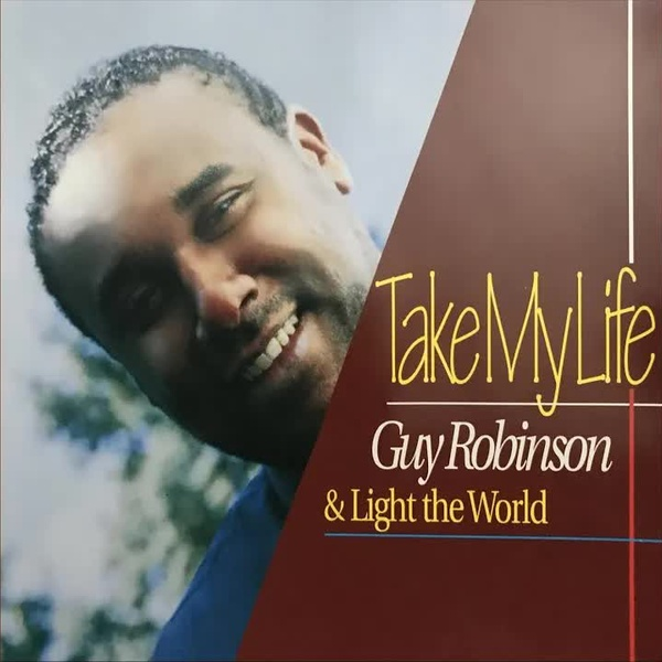 Guy Robinson, Light the World - Reach Out