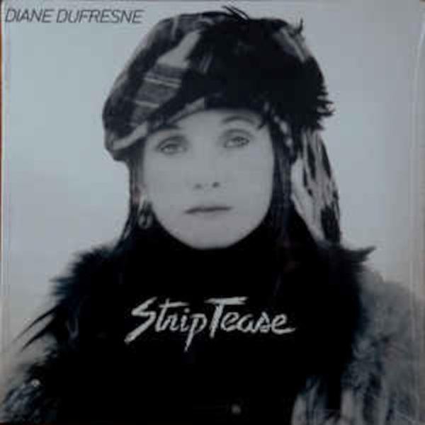 Diane Dufresne - Hymne À La Beauté Du Monde (1979)