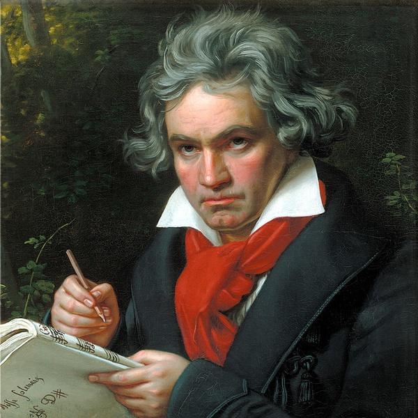 Ludwig van Beethoven - Variations in C Major on Mozart's 'La ci darem la mano', WoO 28