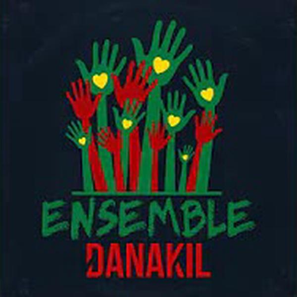 Danakil - Ensemble