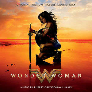 Rupert Gregson-Williams - Wonder Woman - No Man's Land
