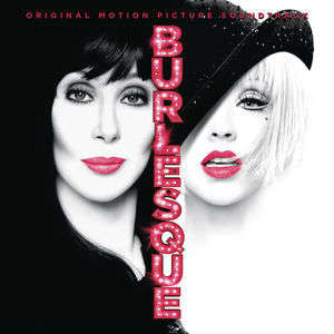Christina Aguilera - Burlesque - But I Am a Good Girl