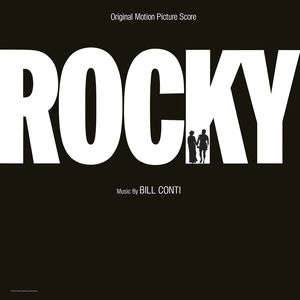 Bill Conti - Rocky - Gonna Fly Now (Theme)