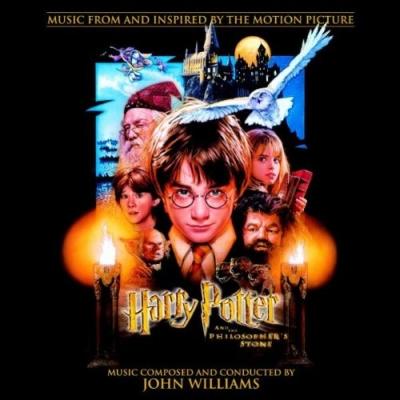 John Williams - Harry Potter à l'école des sorciers - Harry's Wondrous World