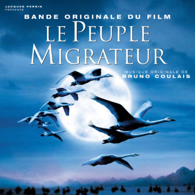 Nick Cave - Le Peuple migrateur - To Be By Your Side