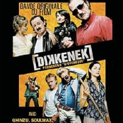 Millionaire - Dikkenek - Ballad Of Pure Thought