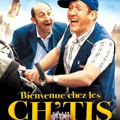 Bienvenue chez les Ch'tis - Le noooord
