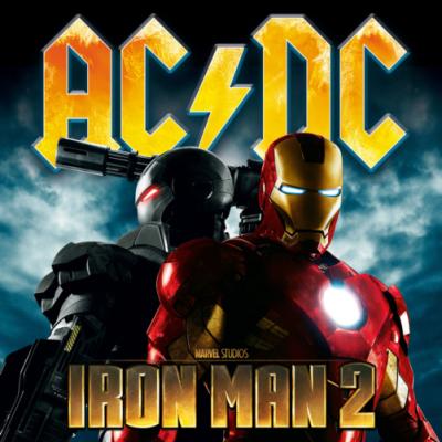 AC/DC - Iron Man 2 - Shoot To Thrill