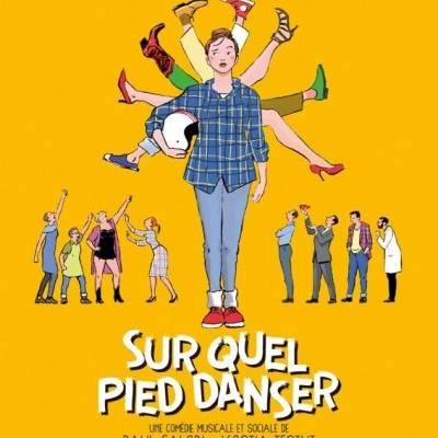 Olivier Daviaud - Sur quel pied danser - Le départ de Julie