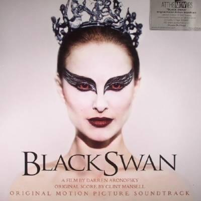 Clint Mansell - Black Swan - A Swan Song (For Nina)