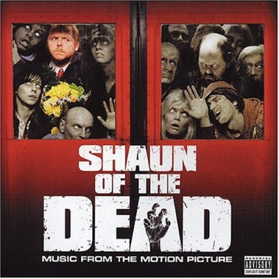 Queen - Shaun of the Dead - Don't Stop Me Now