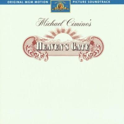 David Mansfield - La Porte du paradis - Heaven's Gate End Credits