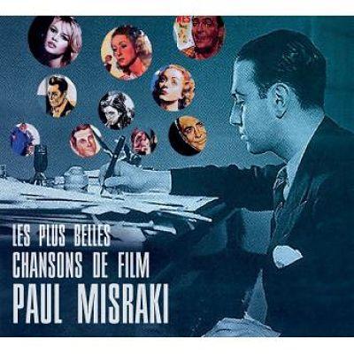 Paul Misraki - Les vécés étaient fermés de l'intérieur