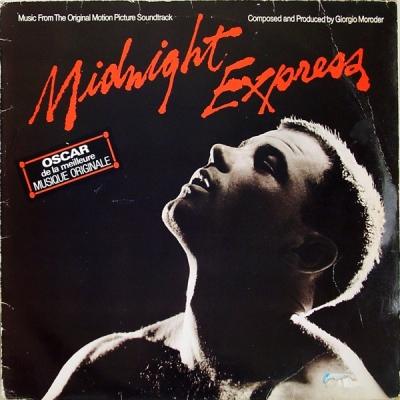 Giorgio Moroder - Midnight Express - Chase