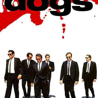 Reservoir Dogs - Mister pig - extraits VF-VO