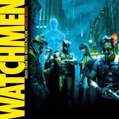 Leonard Cohen - Watchmen : Les Gardiens - Hallelujah