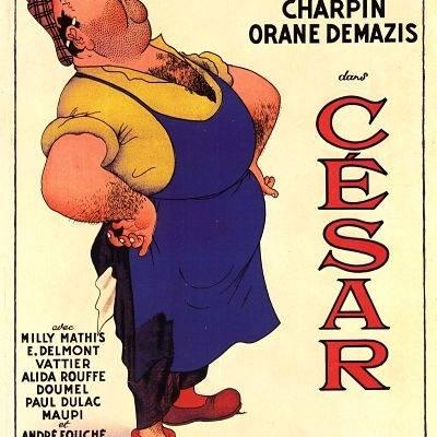 César - Une embolie