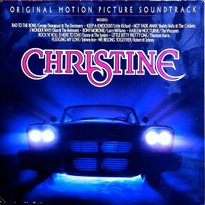 The Viscounts - Christine - Harlem Nocturne