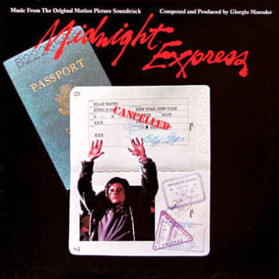 Giorgio Moroder - Midnight Express - theme
