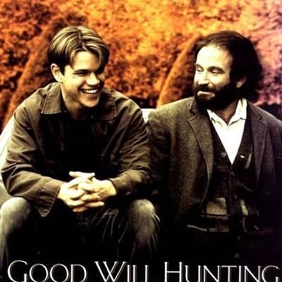 Will Hunting - Peut-être élu président