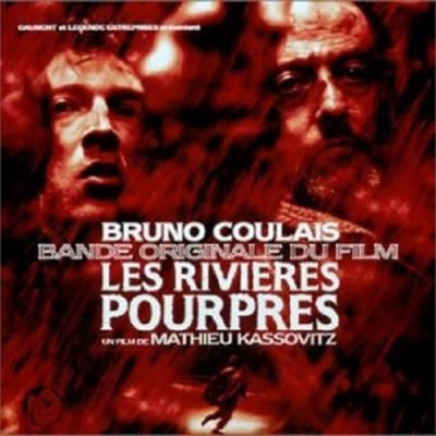 Bruno Coulais - Les Rivières pourpres - L'hélicoptère