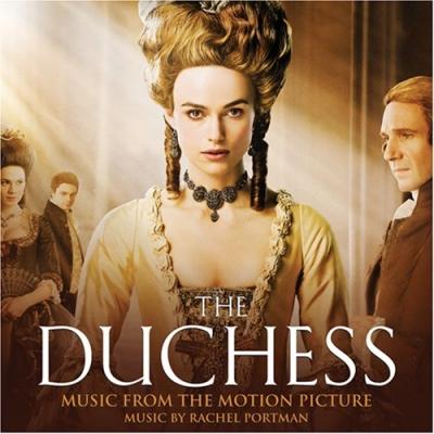 Rachel Portman - The Duchess - The Duchess